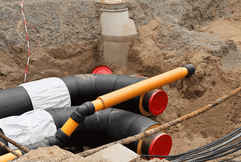 Sewer Rehabilitations Derby
